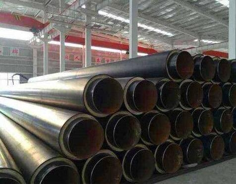 聚氨酯保溫管首選河北京唐管道設備有限公司